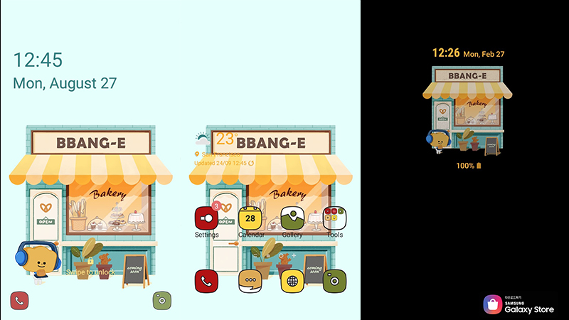 bbang-e bakery